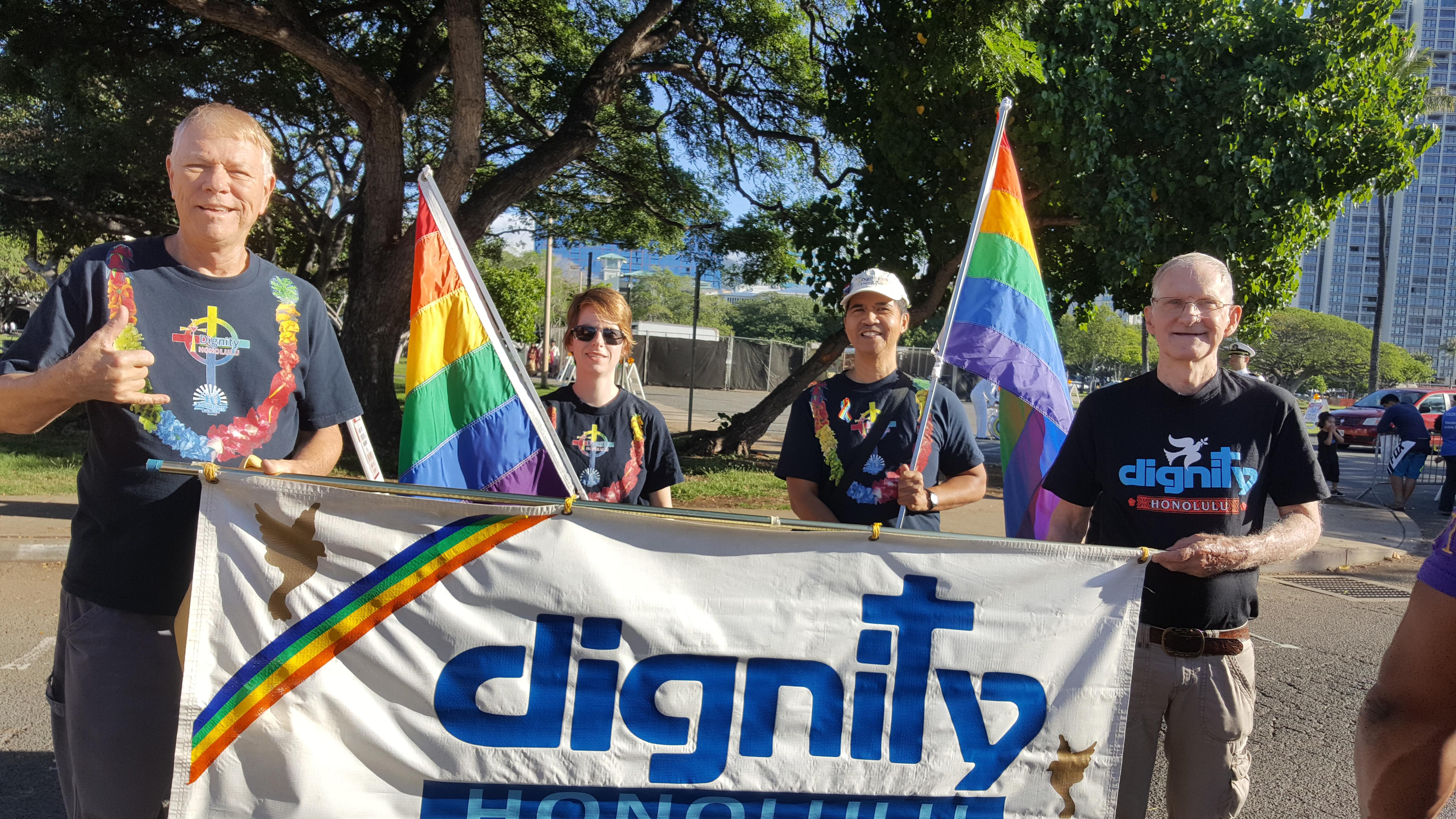 2018 Pride Parade